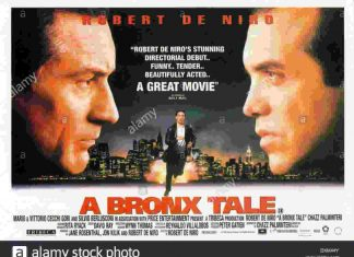 A Bronx Tale Full Movie Download Movierulz Archives - House of horrors