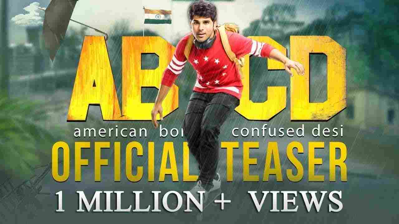 ABCD – American Born Confused Desi Full Movie Download Filmywap