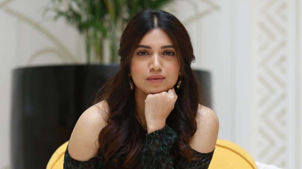 Bhumi Pednekar - Film, Family, Age, Height, Weight, and Income