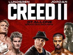 Creed 2 Full Movie Download