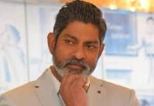 Jagapati Babu Biography