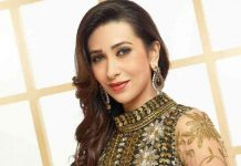 Karishma Kapoor Biography