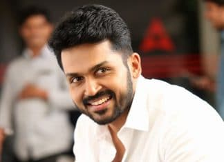 Karthi - Film, Family, Age, Height, Weight, and Income
