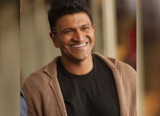 Puneeth Rajkumar Film
