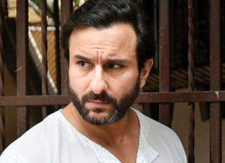 Saif Ali Khan - Film