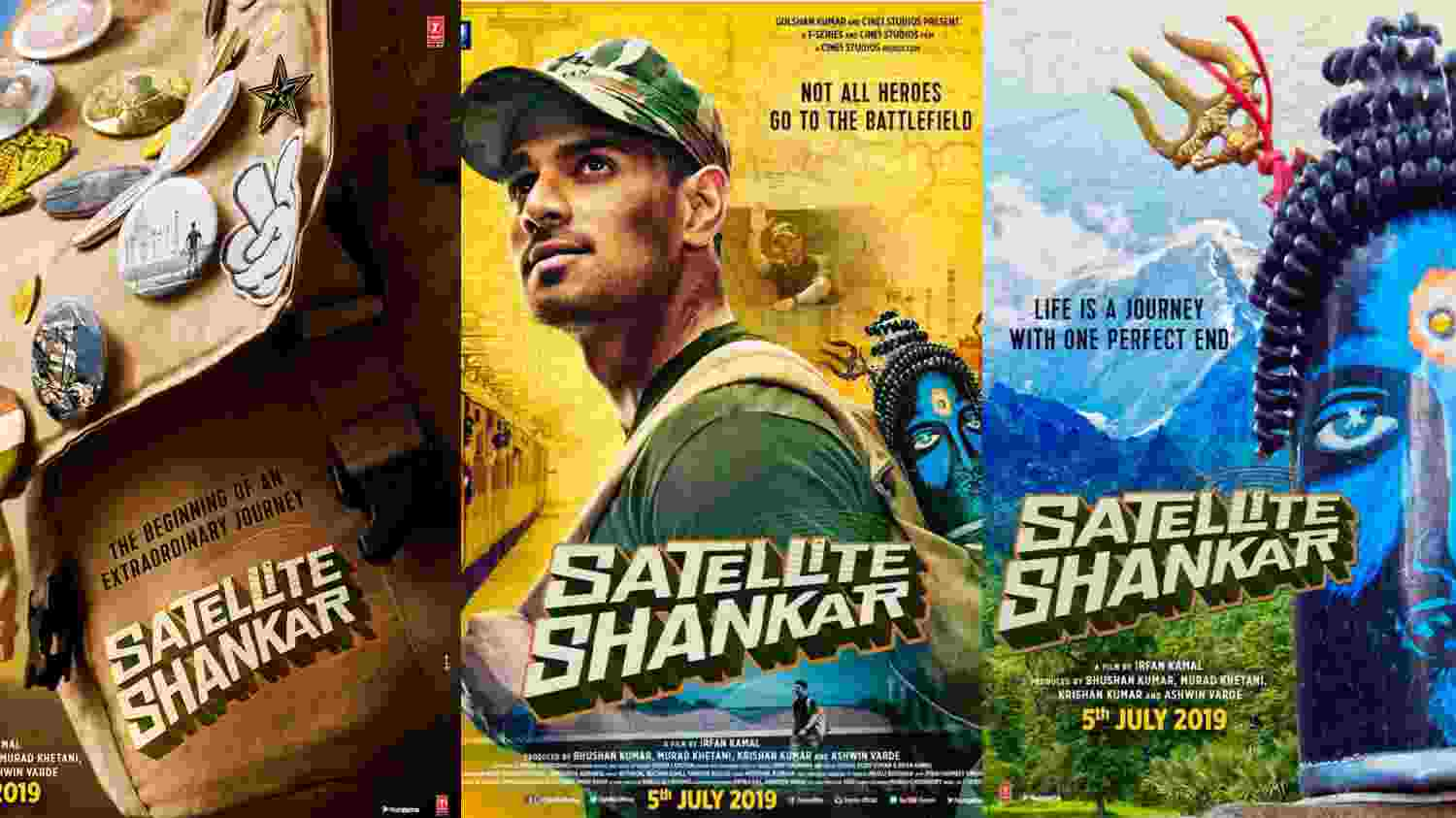 Satellite Shankar Full Movie Download