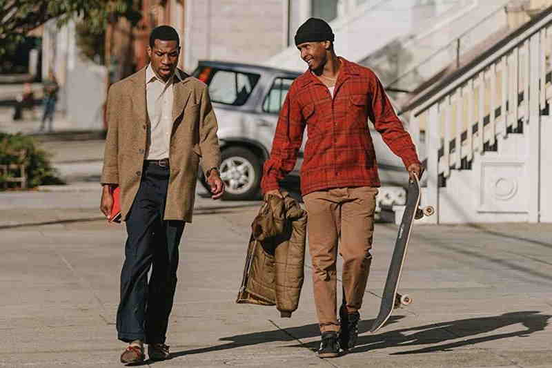 The Last Black Man in San Francisco Full Movie Download