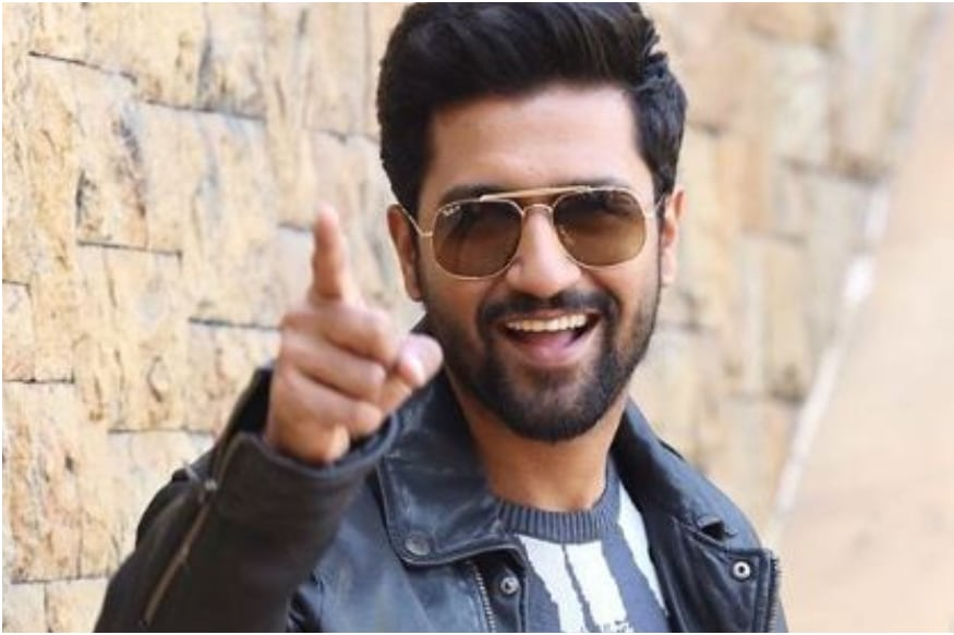 Vicky Kaushal - Film, Family, Age, Height, Weight, and Income