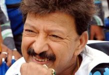 Vishnuvardhan Biography