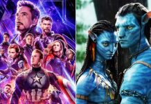 Avengers: Endgame Is Just Close To Cross Avataar Movie Records