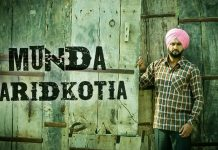 Munda Faridkotia Full Movie Download