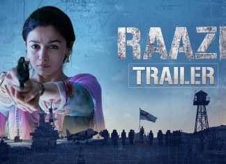 Raazi Full Movie Download