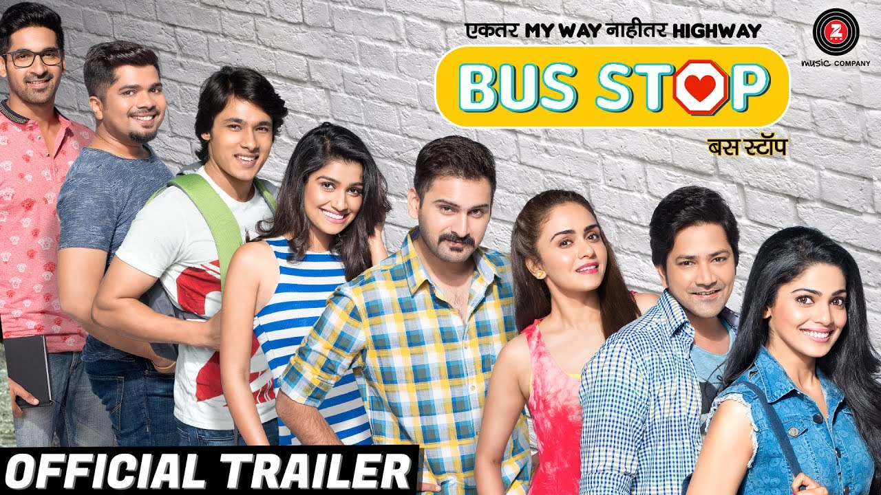 Bus-stop Full Movie Download online HD, FHD, Blu-ray