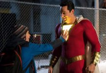 Shazam Full Movie Download