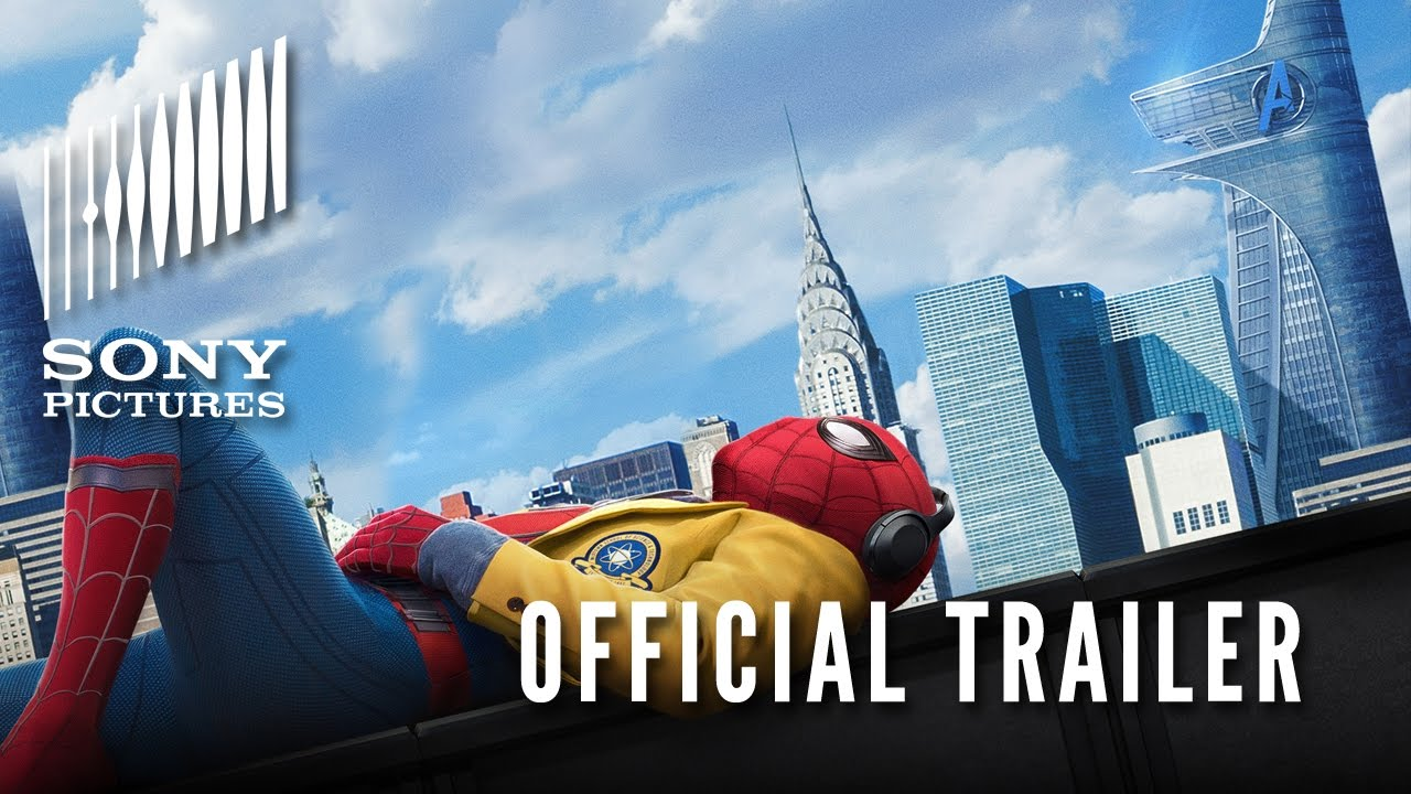 Spider Man Homecoming Full Movie Download online HD, FHD, Blu-ray