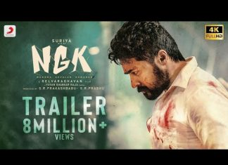 NGK Full Movie Download