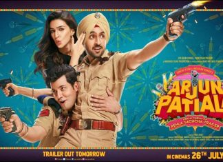 Arjun Patiala Full Movie Download 123MVK