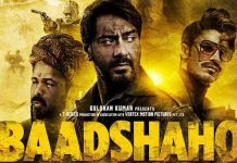 Baadshaho Box Office Collection
