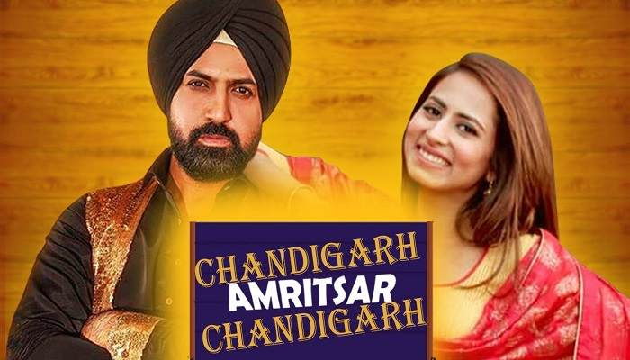 Chandigarh Amritsar Chandigarh Full Movie Download Filmyzilla
