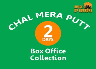 Chal Mera Putt 2ndDay Box Office Collection