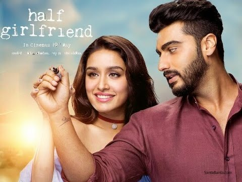 Half Girlfriend Full Movie Download Filmyzilla