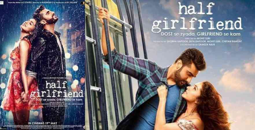 Half Girlfriend Full Movie Download Movierulz
