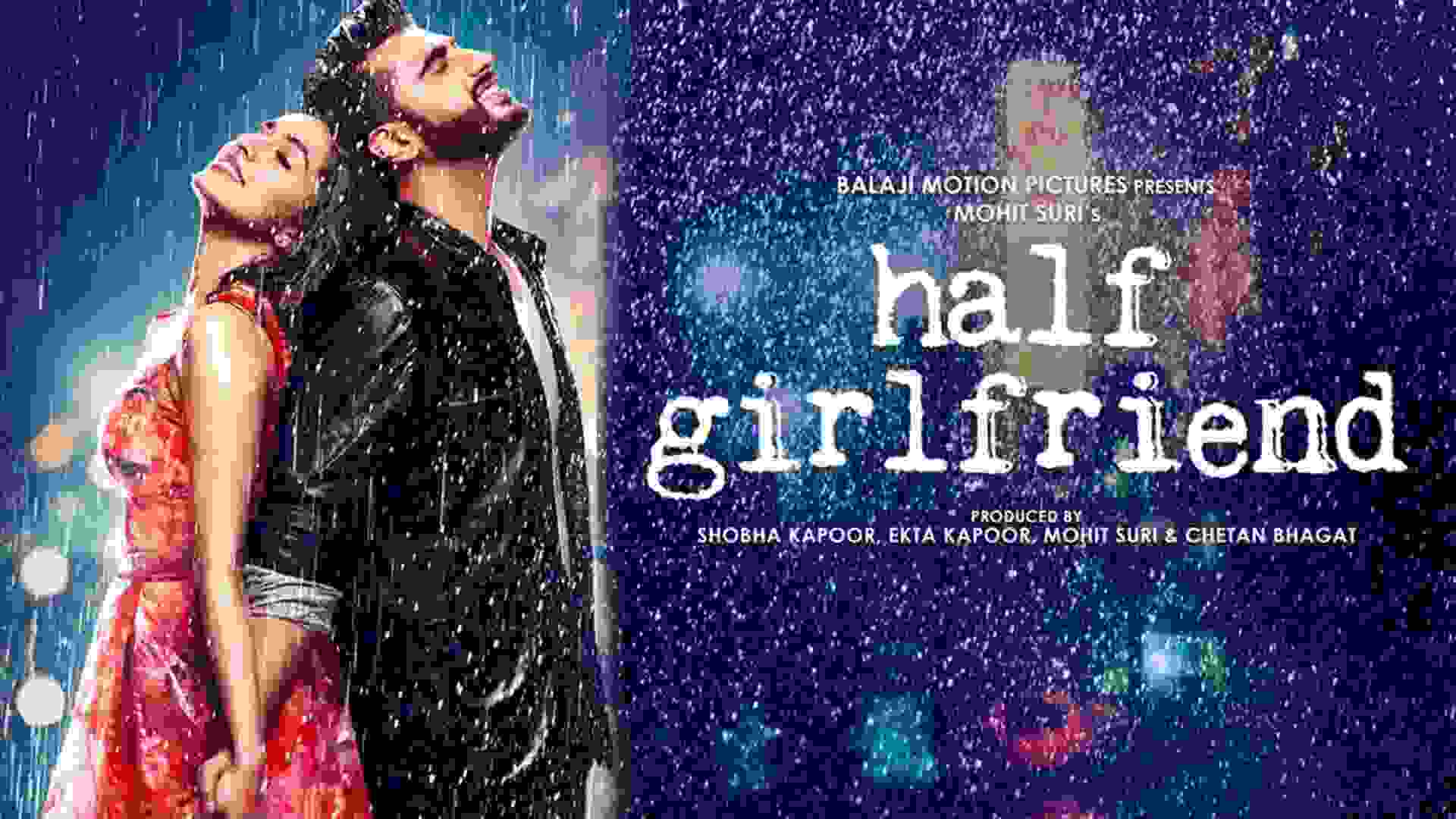 Half Girlfriend Full Movie Download Moviescounter