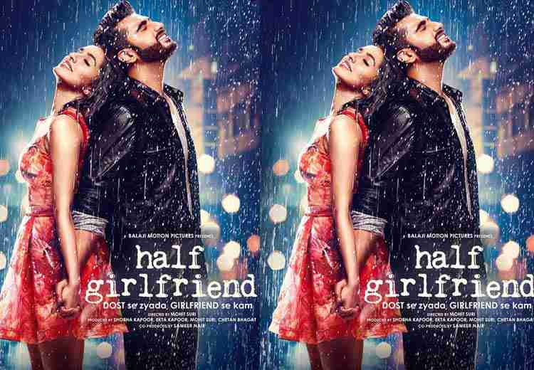 Half Girlfriend Full Movie Download Pagalworld