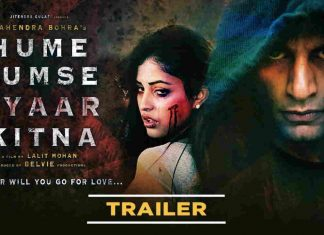 Hume Tumse Pyaar Kitna Box Office Collection