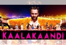 Kaalakaandi Box Office Collection