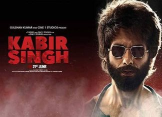 Kabir Singh Full Movie Download Tamilrockers