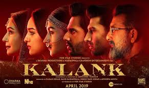 Kalank Full Movie Download Dailymotion