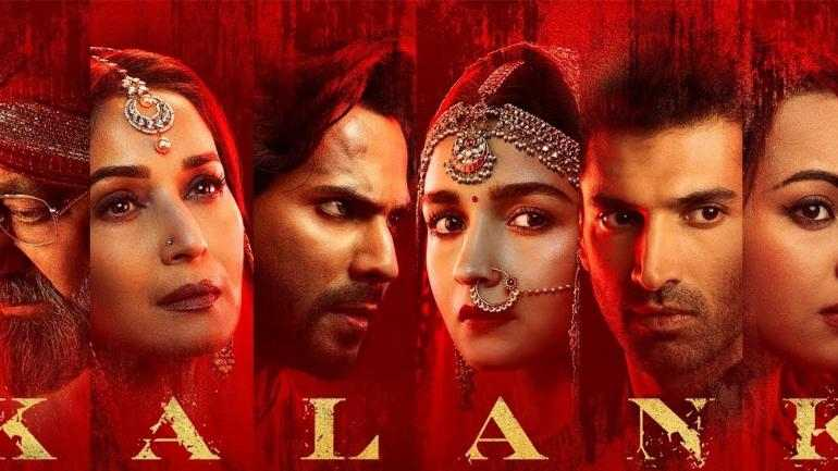 Kalank Full Movie Download Filmyhit