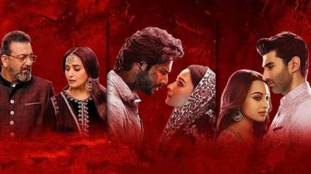 Kalank Full Movie Download Pagalworld