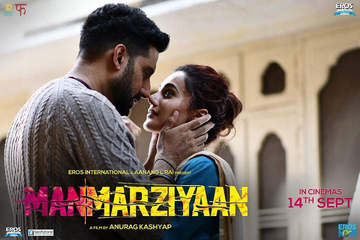 Manmarziyaan Box Office Collection