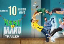 Nanu Ki Jaanu Box Office Collection