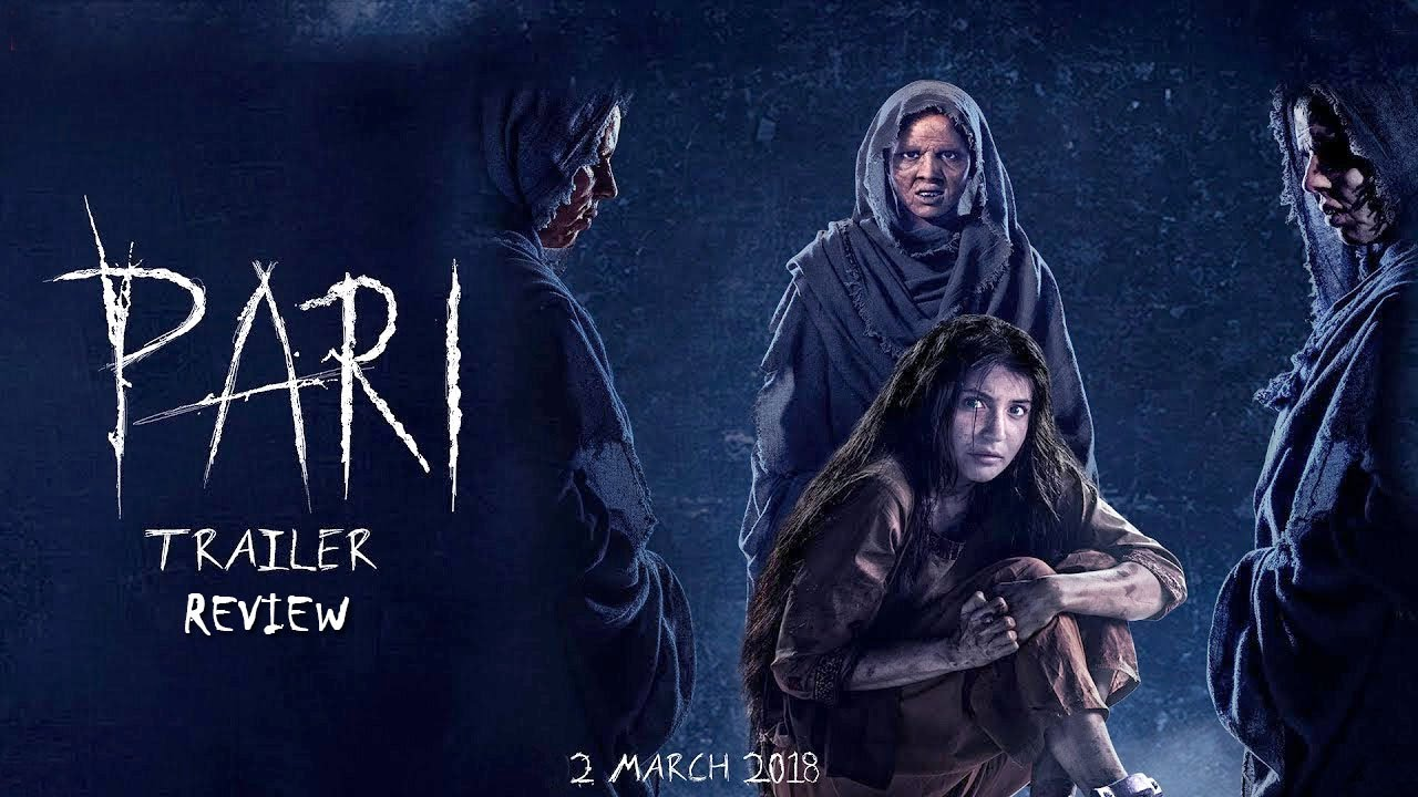 Pari Box Office Collection