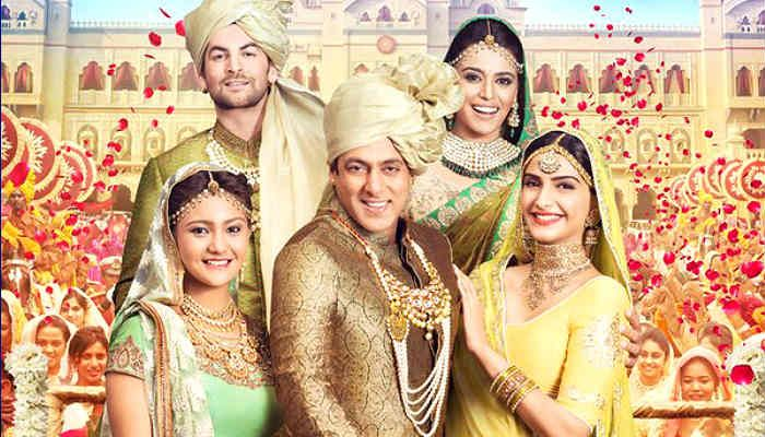 Prem Ratan Dhan Payo Box Office Collection