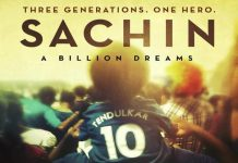 Sachin A Billion Dreams BOx Office COllection
