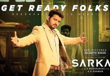 Sarkar Box Office Collection