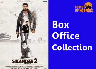 Sikander 2 Box office Collection