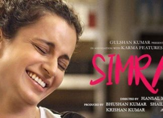 Simran Box Office Collection