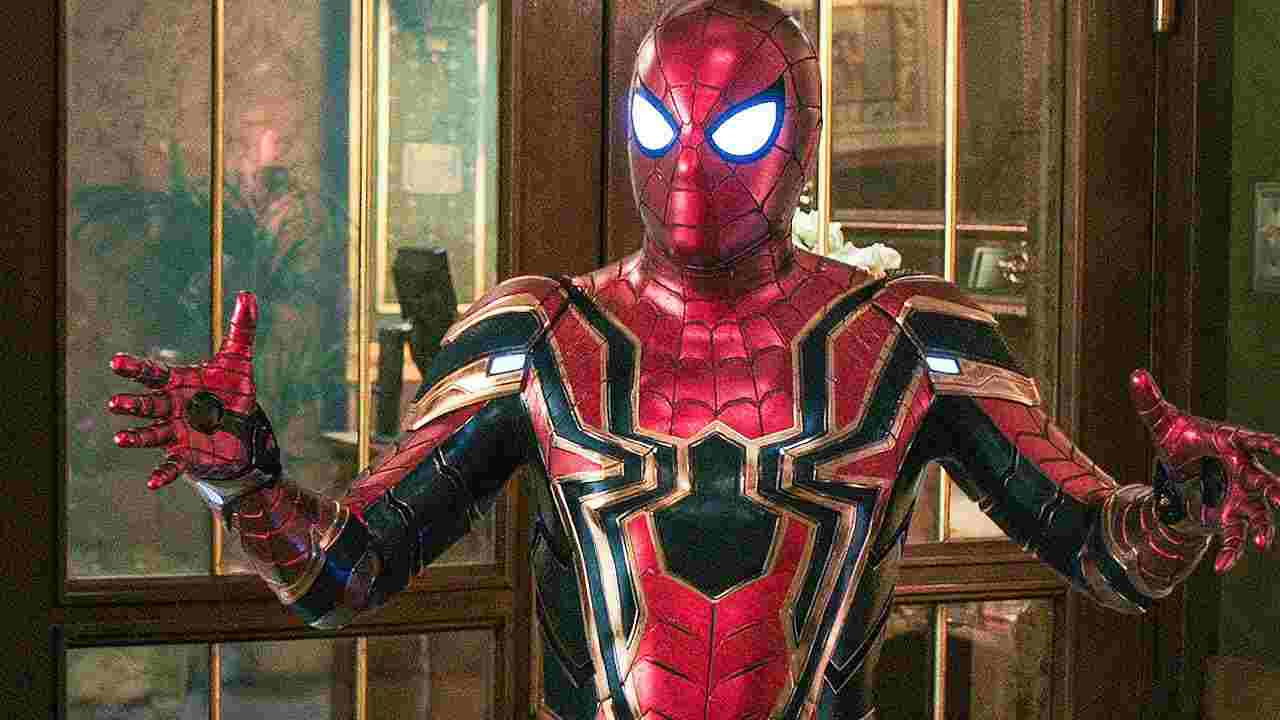 Spider-Man Far From Home Full Movie Download Movierulz