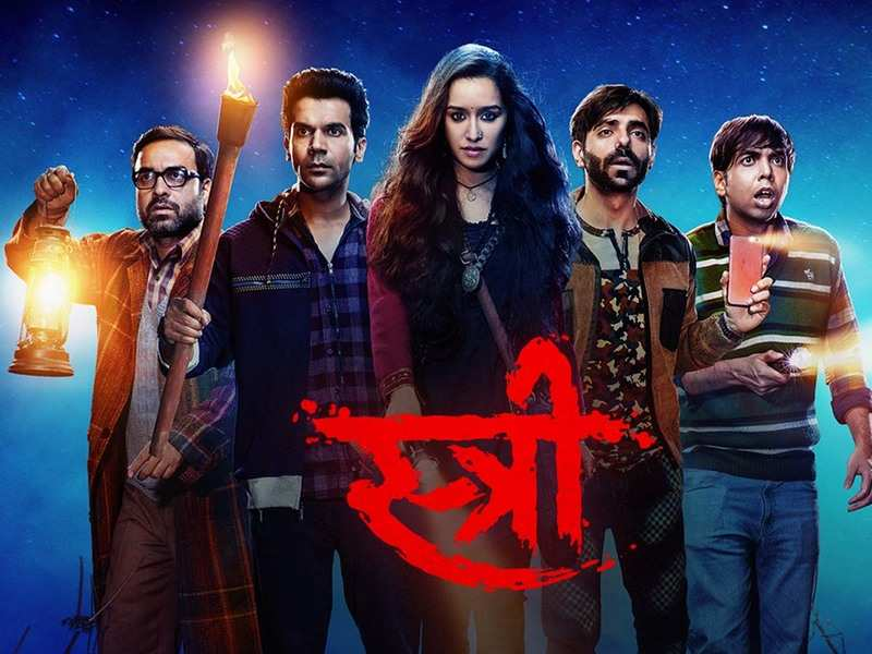 Stree Full Movie Download Dailymotion