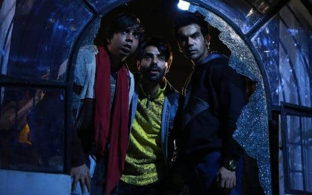Stree Full Movie Download Pagalmovies