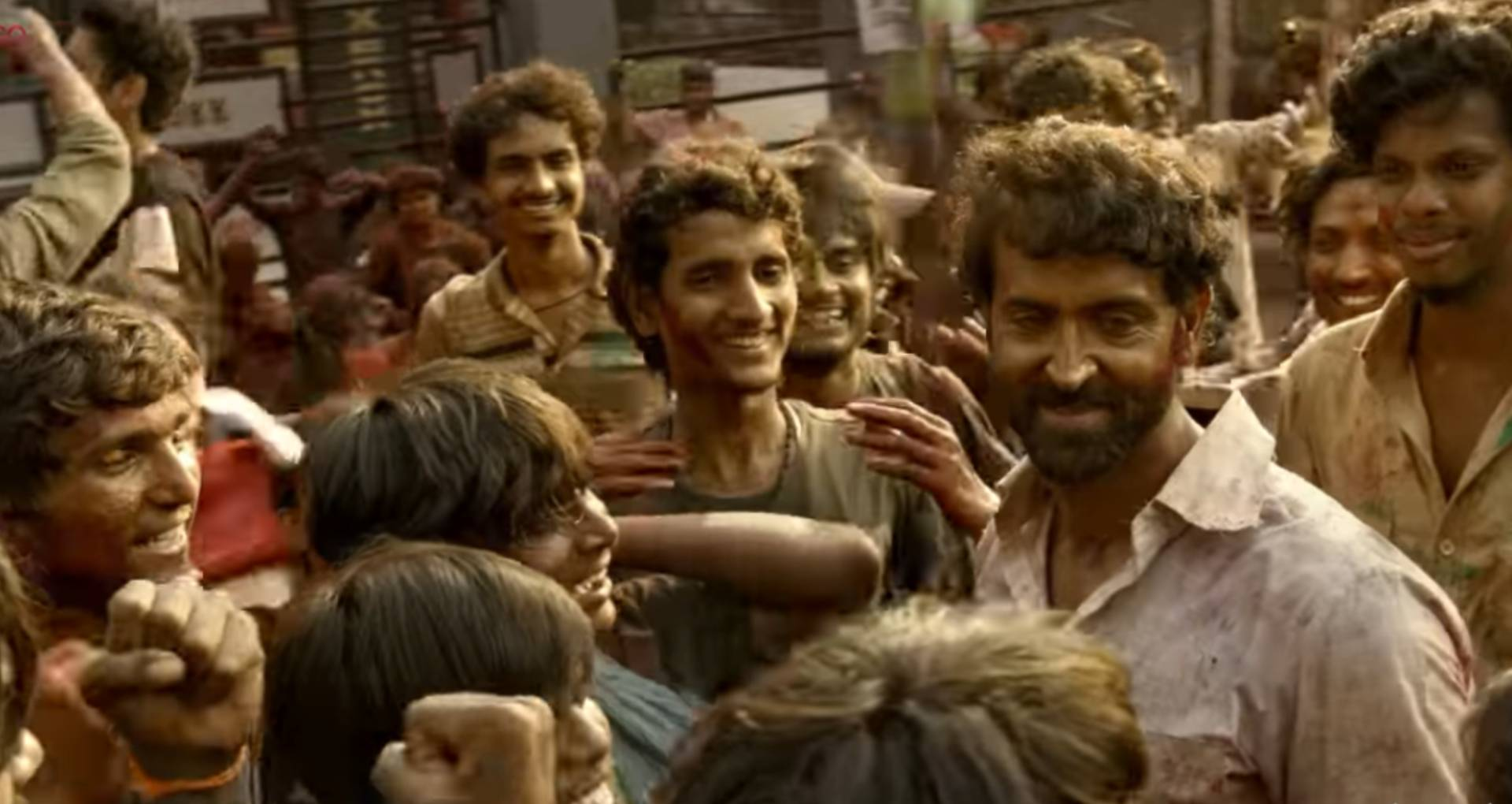 Hrithik Roshan's Super 30 Leaked by SDmoviespoint Online Fpr