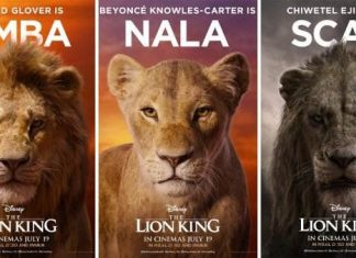 The Lion King Full Movie Download Filmywap