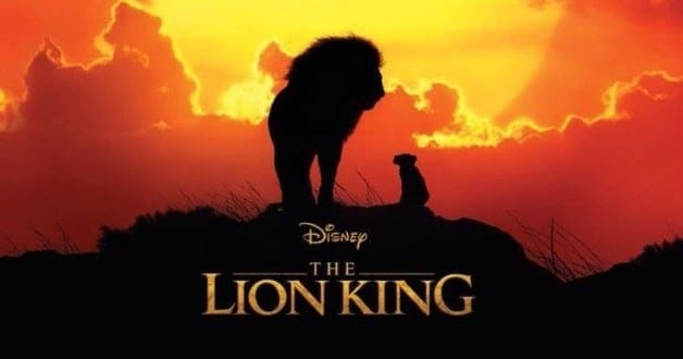 The Lion King Full Movie Download Isaimini