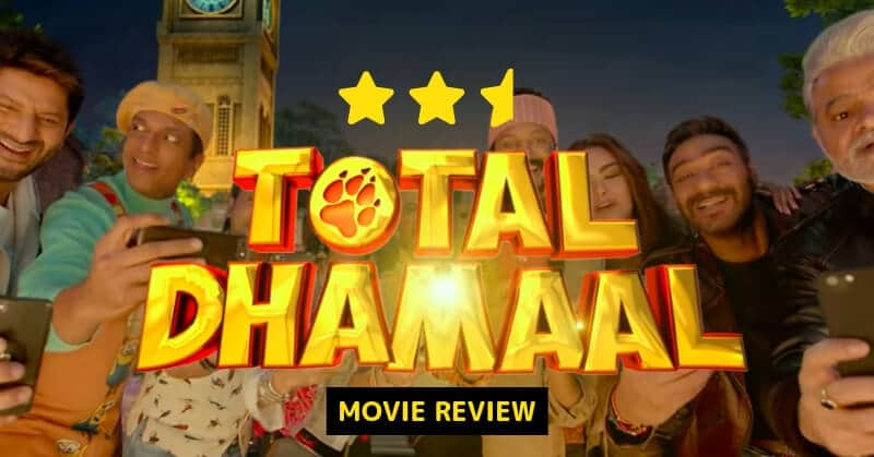 Total Dhamaal Movie Full Download Moviescounter