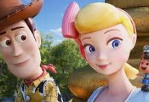 Toy Story 4 Full Movie Download Filmywap